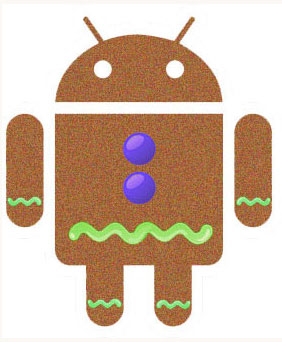 Gingerbread-Android