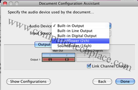 Install Soundflower And Configure AU Lab | Computertechplace