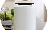 Mars Levitation Speaker White